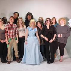 My Classmates!
