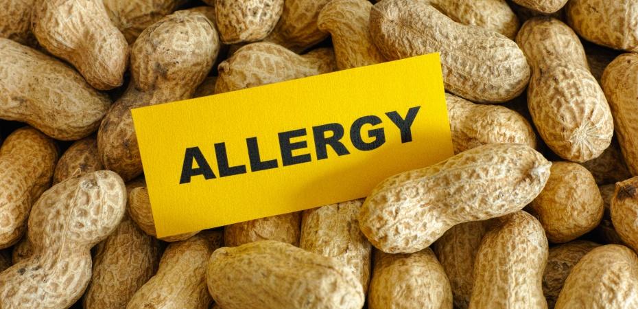invisibly allergic blog - peanut allergy
