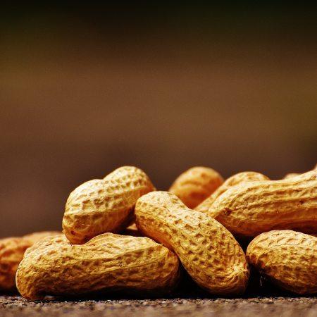 peanut allergy awareness - food allergy - peanut allergy - invisibly allergic blog