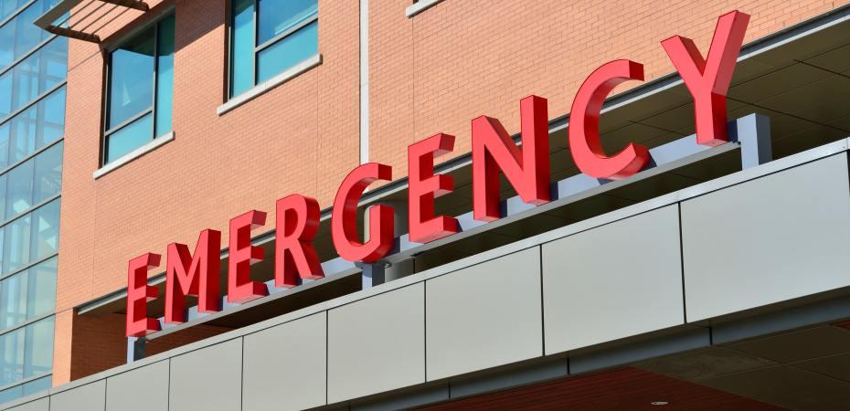 invisibly allergic blog - allergist - hospital - emergency room